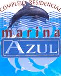 logotipo de PROMOCIONES LAGO AZUL SA